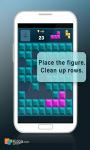 Quadris Puzzle screenshot 1/4