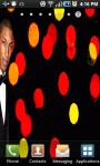 Pharrell Live Wallpaper screenshot 1/3
