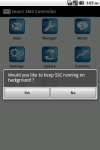 Smart SMS Controller screenshot 6/6