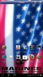 US Marines Live Wallpaper screenshot 3/3