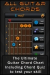 Guitarist's Reference Free screenshot 1/1