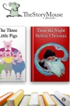 The Story Mouse - Read-along story books for children screenshot 1/1