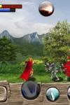 Warrior Nation-Blade screenshot 1/1
