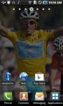 Alberto Contador Live Wallpaper screenshot 3/3
