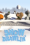 Snow Brawlin' screenshot 1/1