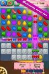 Candy Crush Saga screenshot 1/6