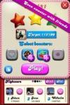 Candy Crush Saga screenshot 3/6