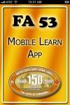 Mobile Learn Quiz App screenshot 1/1