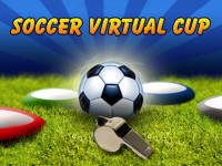 Soccer Virtual Cup screenshot 1/5