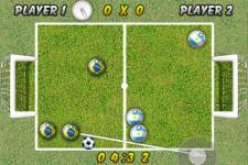 Soccer Virtual Cup screenshot 2/5