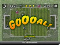 Soccer Virtual Cup screenshot 3/5