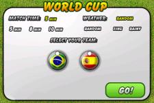 Soccer Virtual Cup screenshot 4/5