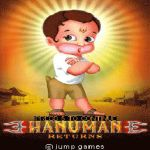 Hanuman Returns screenshot 1/2