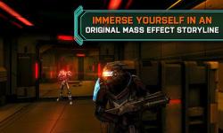MASS EFFECT™ INFILTRATOR screenshot 2/6