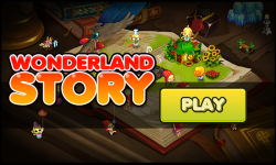 Wonderland Story screenshot 1/5