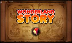 Wonderland Story screenshot 2/5