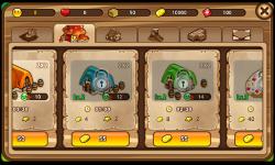 Wonderland Story screenshot 3/5