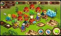 Wonderland Story screenshot 5/5