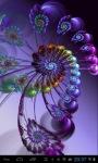 Neon abstraction lwp screenshot 1/3