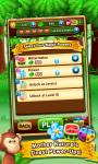 Jewel Mania - Jungle Dash screenshot 3/5