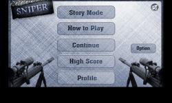 Master Sniper screenshot 2/4