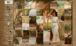 Jigsaw Puzzles: The Greatest Artists screenshot 3/4