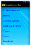 Car Maintenance_Pro screenshot 3/3