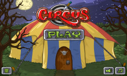 Fantasy Circus screenshot 1/6