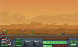 Road Of Fury screenshot 3/5