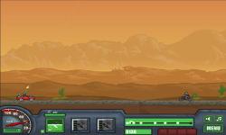 Road Of Fury screenshot 4/5