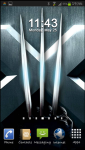 X-Men Wolverine Wallpaper screenshot 5/6