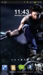 X-Men Wolverine Wallpaper screenshot 6/6