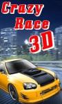 Crazy Race 3D screenshot 1/1