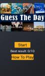 Guess The Day screenshot 6/6