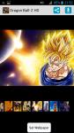 Dragon Ball-Z HD screenshot 3/4
