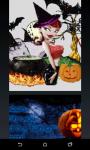 Halloween Live Wallpaper VD screenshot 1/4