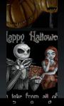 Halloween Live Wallpaper VD screenshot 3/4