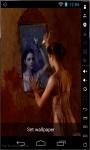 Mirror Of Pain Live Wallpaper screenshot 2/2