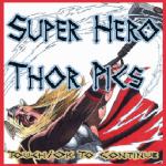 Super Hero Thor Pics screenshot 3/3