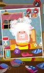 Hair Styler Salon - Kids Game screenshot 1/6