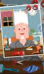 Hair Styler Salon - Kids Game screenshot 2/6