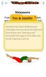 Yoga  Asanas Yoga Poses App screenshot 4/6