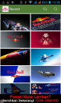 Redbull Wallpaper screenshot 1/3