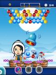 Bubble Snowball Blast screenshot 2/3