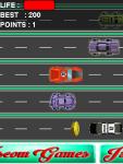 Highway police car race screenshot 3/3