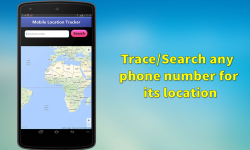 Caller Location: Trace Number screenshot 3/5