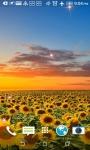 Beatiful Sunflowers Wallpapers screenshot 2/4
