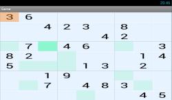 Tiny Sudoku screenshot 3/4