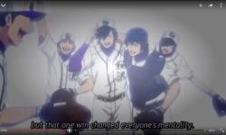 Diamond No Ace Anime screenshot 3/4