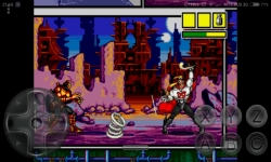 Comix Zone for Andriod screenshot 2/3